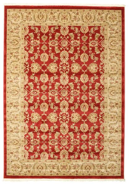 Ziegler Kaspin - Red Rug 160X230 Oriental Rust Red/Beige ( Turkey)