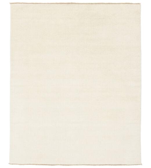 Handloom Fringes - Light Rug 200X250 Modern Beige/Yellow (Wool, India)