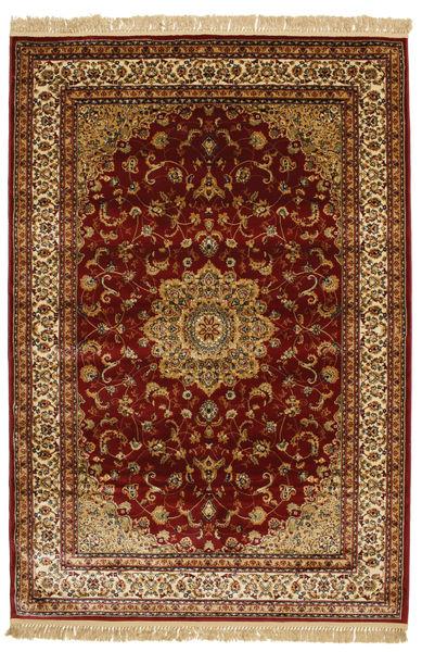 Nahal - Rust Rug 160X230 Modern Dark Brown/Brown/Light Brown ( Turkey)