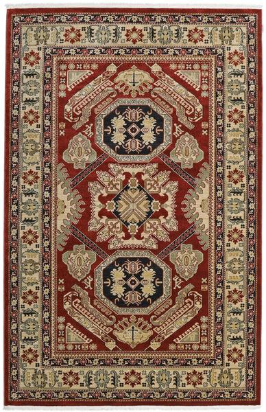 Kazak Mirvan Rug 200X300 Oriental Dark Red/Light Brown ( Turkey)