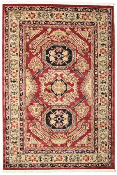 Kazak Mirvan Rug 160X230 Oriental Dark Red/Rust Red ( Turkey)