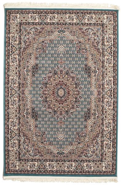 Aranja - Blue Rug 160X230 Oriental Dark Grey/Light Grey ( Turkey)