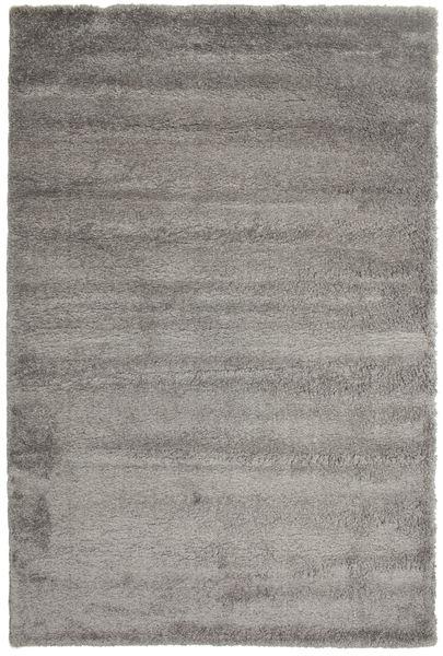 Shaggy Sadeh - Grey Rug 200X300 Modern Light Grey/Dark Grey ( Turkey)