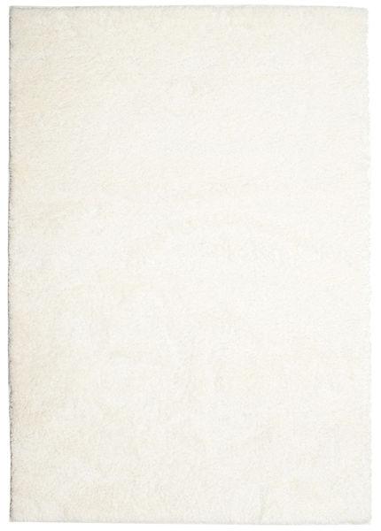 Shaggy Sadeh - White Rug 160X230 Modern Beige ( Turkey)
