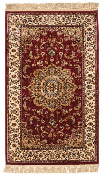 Nahal - Rust Rug 100X160 Modern Dark Brown/Dark Red ( Turkey)
