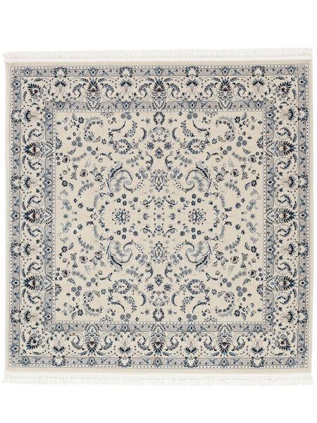 Nain Florentine - Cream Rug 200X250 Oriental Light Grey/Beige ( Turkey)