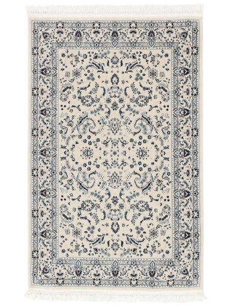 Nain Florentine - Cream Rug 120X180 Oriental Beige/Light Grey ( Turkey)