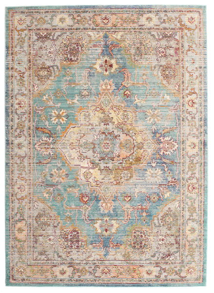 Shayna Rug 200X290 Modern Light Grey/Light Brown ( Turkey)