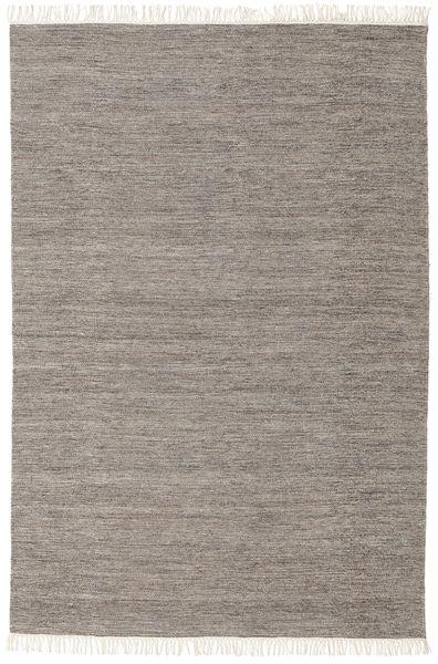 Melange - Brown Rug 160X230 Authentic  Modern Handwoven Light Grey/Beige (Wool, India)