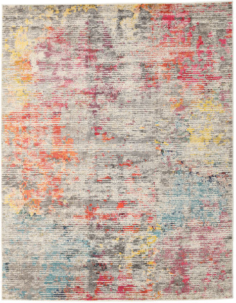 Monet - Multi Rug 200X250 Modern Light Grey/Beige ( Turkey)