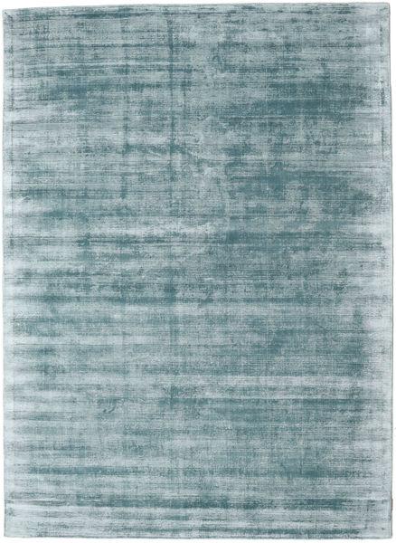 Tribeca - Blue/Grey Rug 210X290 Modern Light Blue/Dark Turquoise   ( India)