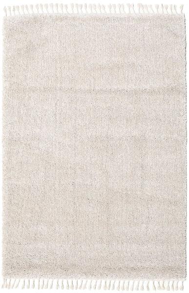 Boho - Natural Rug 160X230 Modern Light Grey/White/Creme ( Turkey)