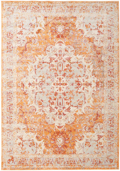 Nadia - Orange Rug 200X300 Modern Beige/Light Pink ( Turkey)