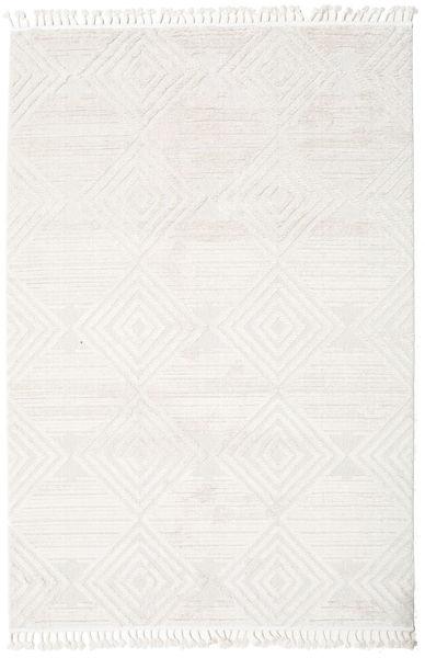 Taj - Cream Rug 160X230 Modern Beige/White/Creme ( Turkey)