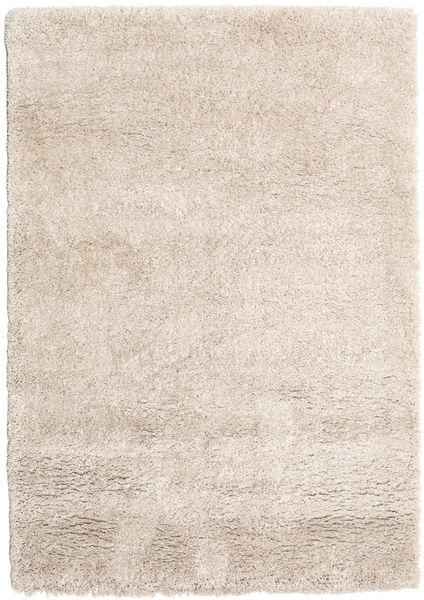 Shaggy Sadeh - Light Beige Rug 120X170 Modern Light Grey/Beige/White/Creme ( Turkey)