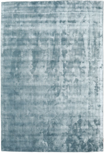 Broadway - Ice Blue Rug 250X350 Modern Light Blue Large ( India)