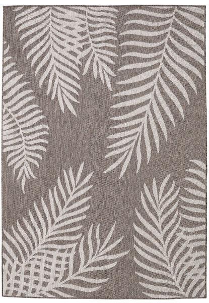 Jungle - Brown/Beige Rug 120X180 Modern Light Grey/Dark Grey ( Turkey)