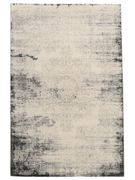 Alaska - Light Grey/Cream Rug 160X230 Modern Beige/Light Grey ( Turkey)