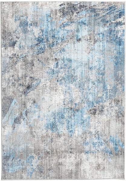 Zelda Rug 160X230 Modern Light Grey/Light Blue ( Turkey)