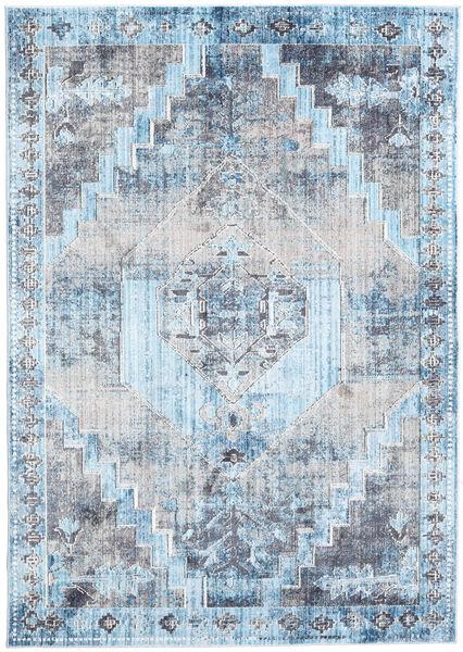Zultani Rug 160X230 Modern Light Blue/Beige ( Turkey)
