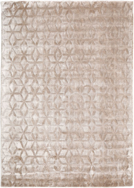 Diamond - Soft_Beige Rug 140X200 Modern Light Grey/White/Creme ( India)