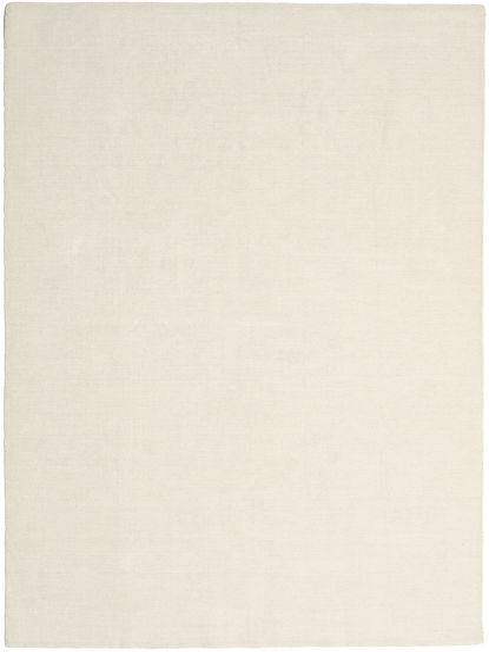 Kilim Loom - Off White Rug 200X300 Authentic  Modern Handwoven Beige/Dark Beige (Wool, India)