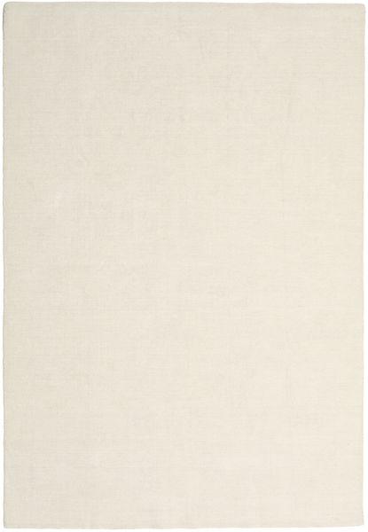 Kilim Loom - Off White Rug 250X300 Authentic  Modern Handwoven Beige/Dark Beige Large (Wool, India)