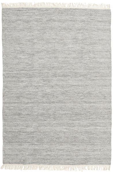 Melange - Grey Rug 160X230 Authentic  Modern Handwoven Light Grey (Wool, India)