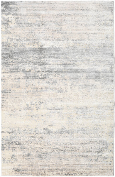 Loft - Grey Rug 200X300 Modern Light Grey/Beige ( Turkey)