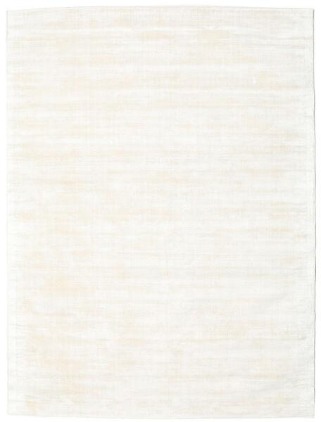 Tribeca - Pearl White Rug 240X300 Modern Beige ( India)