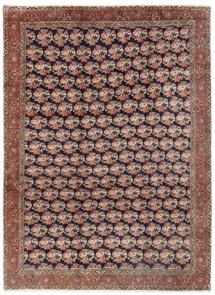 Bidjar Rug 254X343 Authentic  Oriental Handknotted Dark Red/Brown Large (Wool, Persia/Iran)