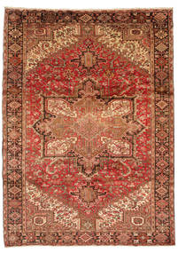 Heriz Rug 257X352 Authentic  Oriental Handknotted Large (Wool, Persia/Iran)