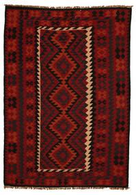 Kilim Maimana Rug 190X285 Authentic  Oriental Handwoven (Wool, Afghanistan)