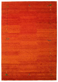 Gabbeh Indo Rug 245X348 Authentic  Modern Handknotted (Wool, India)