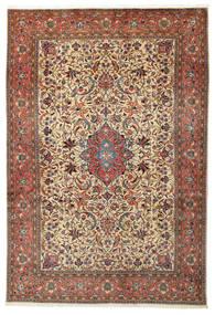 Sarouk Sherkat Farsh Rug 200X291 Authentic  Oriental Handknotted (Wool, Persia/Iran)