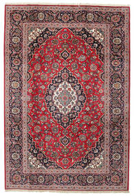 Keshan Rug 203X300 Authentic  Oriental Handknotted (Wool, Persia/Iran)
