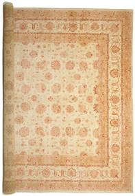 Ziegler Rug 575X842 Authentic Oriental Handknotted Yellow/Beige Large (Wool, Pakistan)