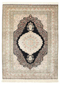 Herike Rug 182X242 Authentic  Oriental Handknotted (Silk, China)