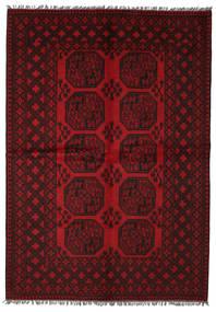 Afghan Rug 163X236 Authentic  Oriental Handknotted (Wool, Afghanistan)