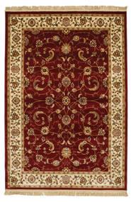 Sarina - Rust Rug 160X230 Modern Crimson Red/Brown ( Turkey)