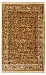 Kerman Diba - Brown Rug 200X300 Modern Brown/Dark Beige ( Turkey)