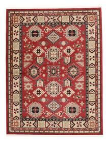 Shirvan Kazak Rug 200X250 Modern Dark Red/Rust Red ( Turkey)