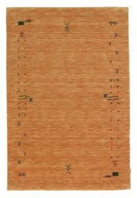 Gabbeh Loom Frame - Orange Rug 120X180 Modern Rust Red/Dark Red (Wool, India)