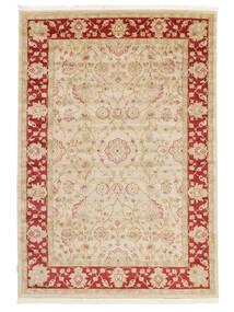 Farahan Ziegler - Beige/Red Rug 160X230 Oriental Beige/Dark Beige ( Turkey)