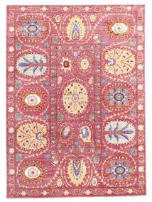 Orion - Pink Rug 160X230 Modern Crimson Red/Rust Red ( Turkey)