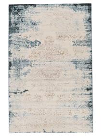 Alaska - Light Blue/Cream Rug 160X230 Modern Beige/White/Creme ( Turkey)