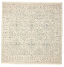 Ziegler Greenville Rug 300X300 Oriental Square Beige/Light Grey/Dark Beige Large ( Turkey)
