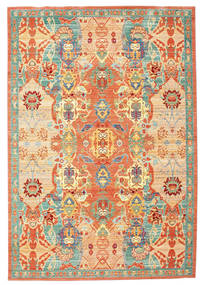 Thalia Rug 200X300 Modern Light Brown/Orange ( Turkey)