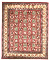 Kazak Simav Rug 250X300 Oriental Rust Red/Dark Brown Large ( Turkey)