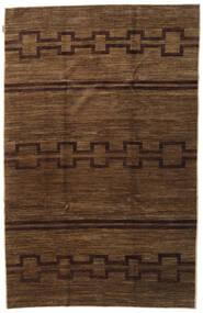 Ziegler Modern Rug 181X281 Authentic  Modern Handknotted Brown/Light Brown (Wool, Pakistan)